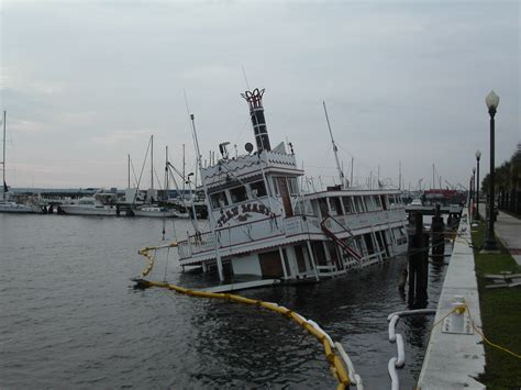 jean mary paddlewheel boat thomas contracting projects