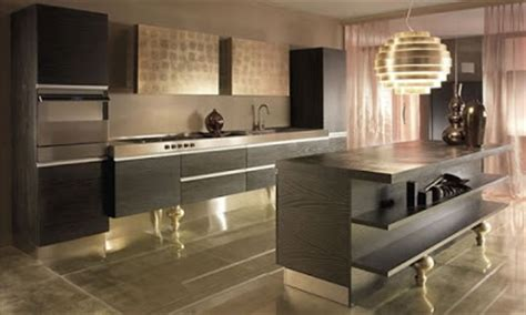 Ultra Modern Kitchen Designs Ultra Modern Kitchen Design By Must Italia Kitchen Design Ideas