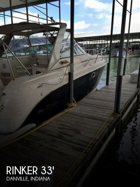 rinker boats for sale indiana rinker boats for sale in indiana