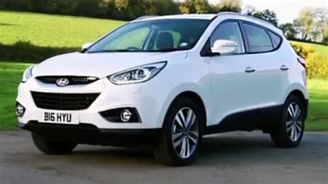 Kia I35 Hyundai Ix35 Reviews Carsguide