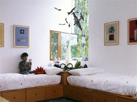 room l shared room design ideas hgtv