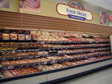 what is the meat section in a grocery store called a carne nas m 195 os do comodismo ideias fora da caixa