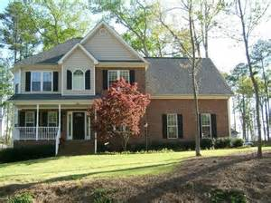 Fairway Home Decor homes with wood siding fairway woods sanford nc homes