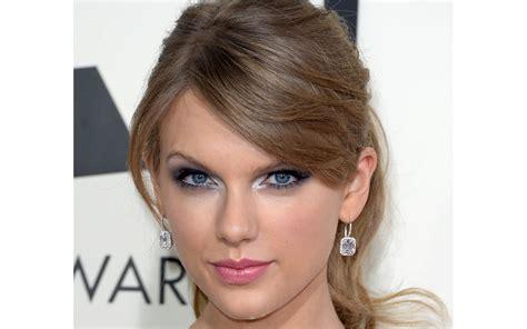 grammy awards 2014 hair makeup was bronze beautiful taylor swift asegura no tener interes por el sexo