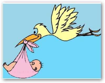 clipart nascita nascita beb 232