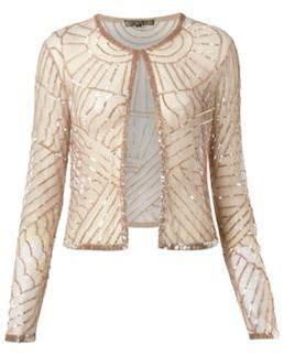 Fashion Dislike Alert Harem Begone by Deco Embellished Jacket 7 Festive Embellished