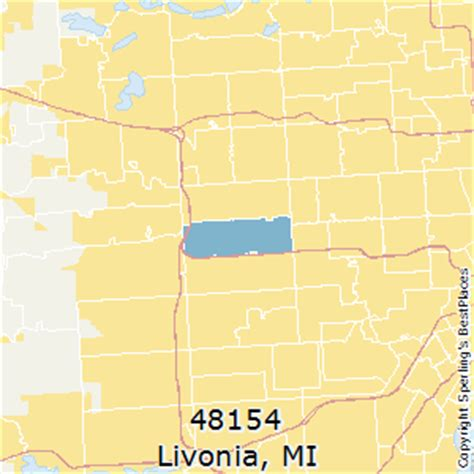 livonia section 8 best places to live in livonia zip 48154 michigan