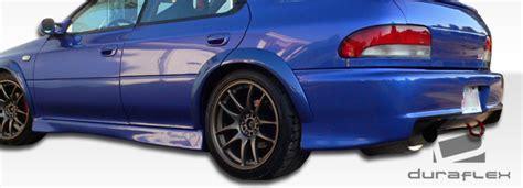 rearbumper for subaru impreza 1994 1998 avb sports car tuning spare parts subaru impreza wrx rear bumpers subaru impreza s sport style rear bumper 93 94 95 96 97 98 99
