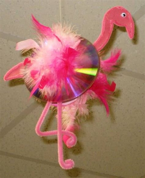 flamingo craft projects pin by fuzzy wuzzy anipals on crafts