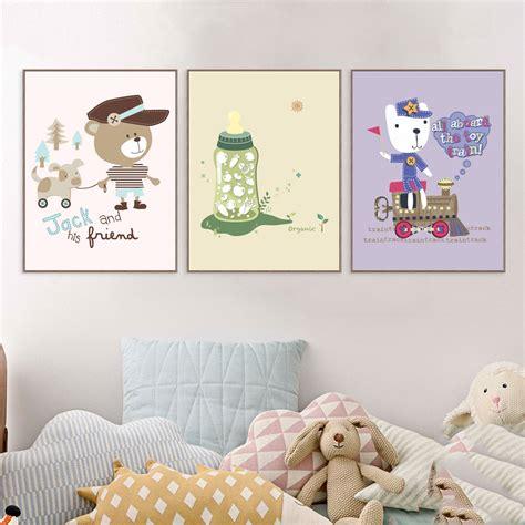 quadri per bambini quadri per camerette idee per decorare le camerette dei