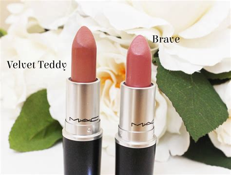 Mac Lipstick Velvet Teddy mac velvet teddy lipstick www imgkid the image kid