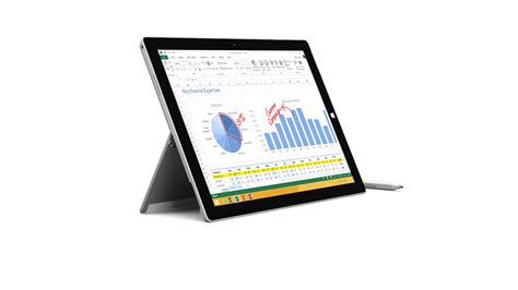 Microsoft Surface Pro 3 128gb Di Indonesia surface pro 3 128gb silver hd 12 i5 4gb ram