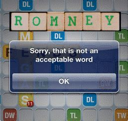 is ti a word in scrabble can romnesia be used in words with friends
