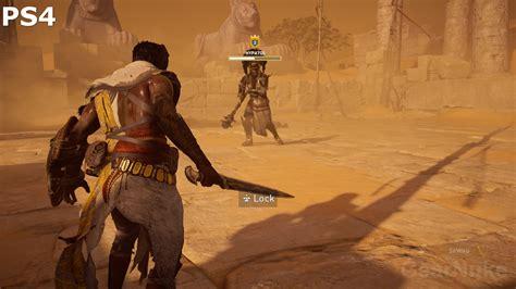 Kaset Ps4 Assassin S Creed Origins