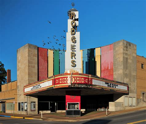 Home Theater Design In Houston file rodgers theatre 204 224 n broadway street poplar