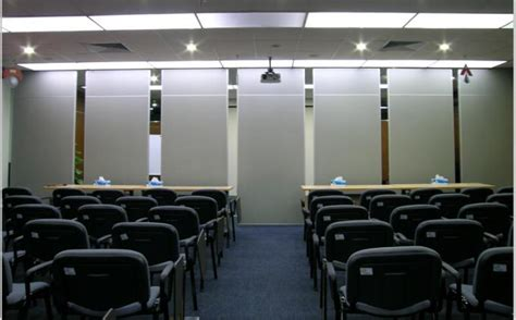 folding wall partitions conference rooms room folding partition wooden office partition walls for meeting room