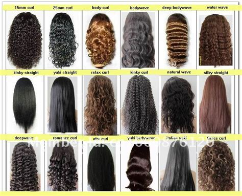my curly hair is straight on top perms for long hair short hairstyle 2013