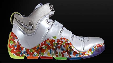 fruity pebbles basketball shoes nike zoom lebron iv fruity pebbles best basketball