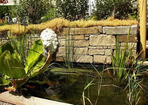 Mediterranen Garten Anlegen by Einen Mediterranen Garten Anlegen Steinmauern