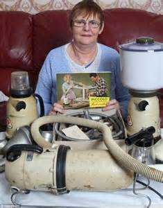 spray paint using vacuum cleaner retired still use their 88 year vacuum cleaner