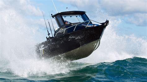 yellowfin hardtop boats quintrex 5800 yellowfin hardtop cabin rising sun marine