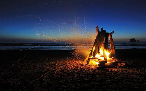 imagenes jpg large una fogata en la playa wallpaper 886748
