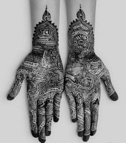 henna tattoos venice beach 124 best images about modifications on