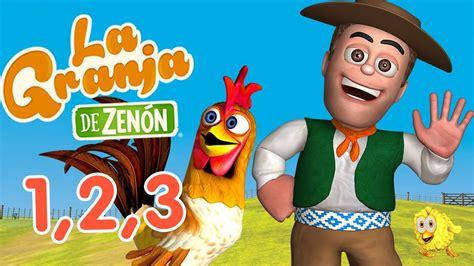 granjero zenon la granja de zen 243 n las 35 mejores canciones de la granja