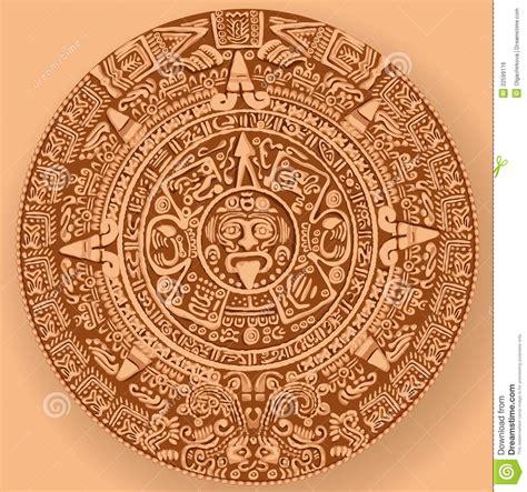 O Calendario Da Profecia 2012 E As Ylusoes De 1 Profecia Calend 225 Ocidental