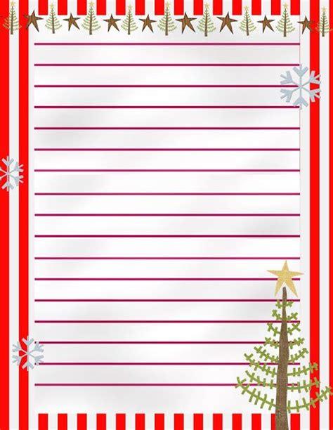 stay at home mom plans free printable santa letter stationary part 2 stay at home mom plans printable letter to santa part 2
