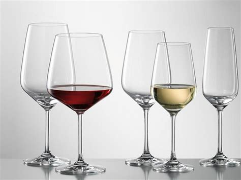 schott zwiesel taste wine glasses