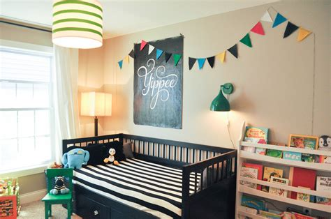 a diy light fixture for our playroom with ge super bright