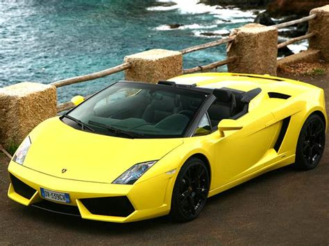 blue book value used cars 2010 lamborghini gallardo parking system top consumer rated convertibles of 2010 kelley blue book