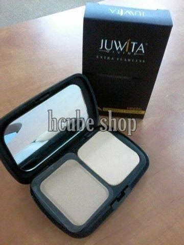 Harga The Shop Powder juwita compact powder harga murah original hcube shop