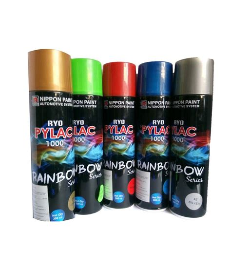 spray paint cost buy nippon paint pylac 1000 spray paint at low
