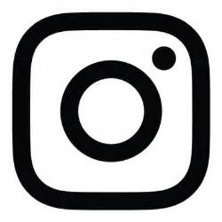 White Instagram Logo Outline by Instagram Logo Vector New Logo Of Instagram Eps
