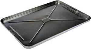 dorman 9 843 galvanized drip pan automotive