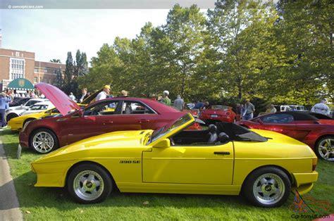 Tvr 390se Tvr 390se 420se Car Classics