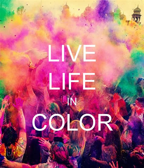 color live live in color the dallas color run the lunatic the