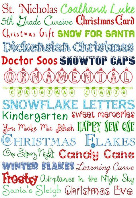 merry xmas dafont 207 best fonts borders images on pinterest classroom