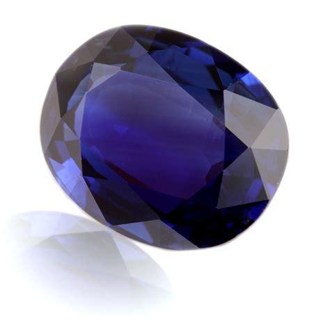 Black Sapphire 12 5ct thai royal blue sapphire oval 10 5ct king gems