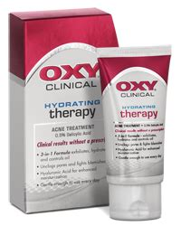 Skincare Oxyglow Spray Oxy the best products of 2010 shop with me