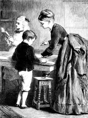 the english teacher vintage gazette 187 the changing role of the teacher in the 21st century