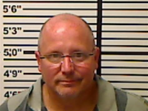County Ms Arrest Records Todd Alan Denny Inmate 43026 Jones County Sheriff S
