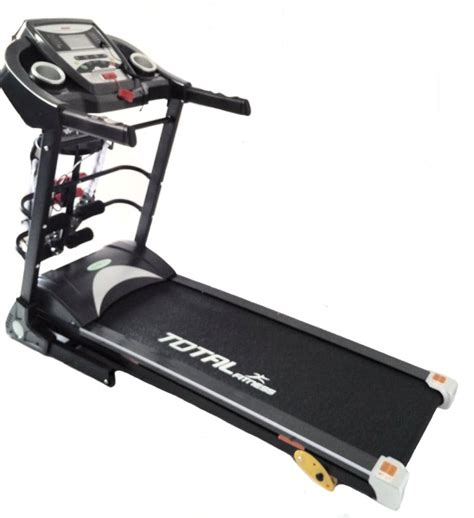 Treadmill Elektrik 4 Fungsi Tl 288 Manual Incline Best Seller treadmill elektrik tl8600 2hp manual incline dg massager termurah page 3