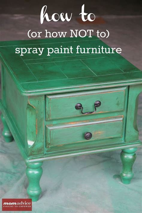 can you spray paint a couch 25 best ideas about spray paint furniture on pinterest