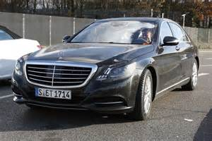 mercedes s class 2016 facelift coming with even more tech