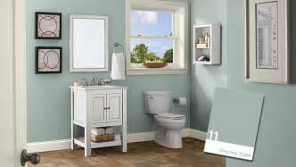 Paint Ideas For Small Bathroom Blue Bathroom Paint Color Ideas