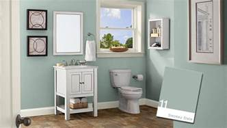 ideas for bathroom colors bathroom paint colors ideas