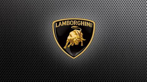 Lamborghini Sign Wallpaper Lamborghini Logo Wallpapers Pictures Images